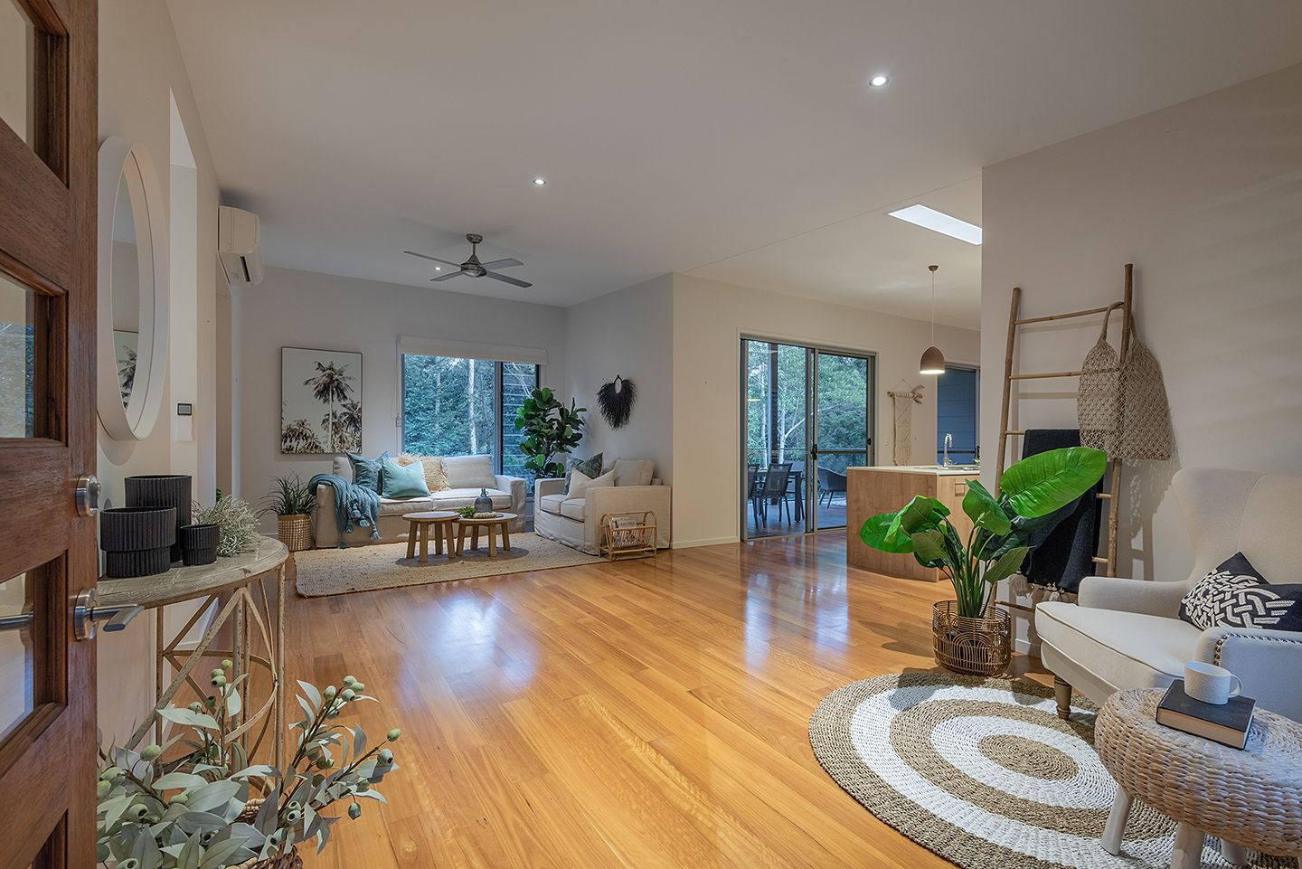 215 to 217 Sunrise Road, Eumundi QLD 4562, Image 1