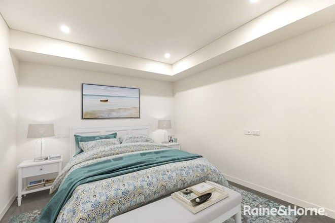 Picture of 614/230 Victoria Road, GLADESVILLE NSW 2111
