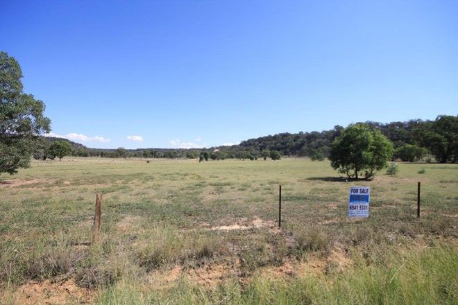 Picture of 1048 Cullingral Road, MERRIWA NSW 2329