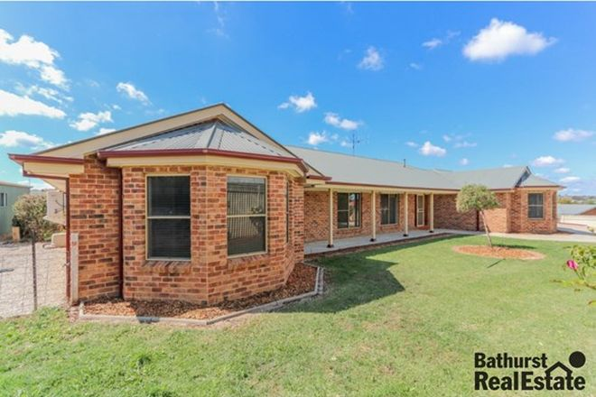 Picture of 11 McBrien Drive, KELSO NSW 2795