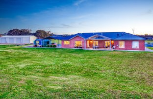 Picture of 137 Bungowannah Road, Jindera NSW 2642