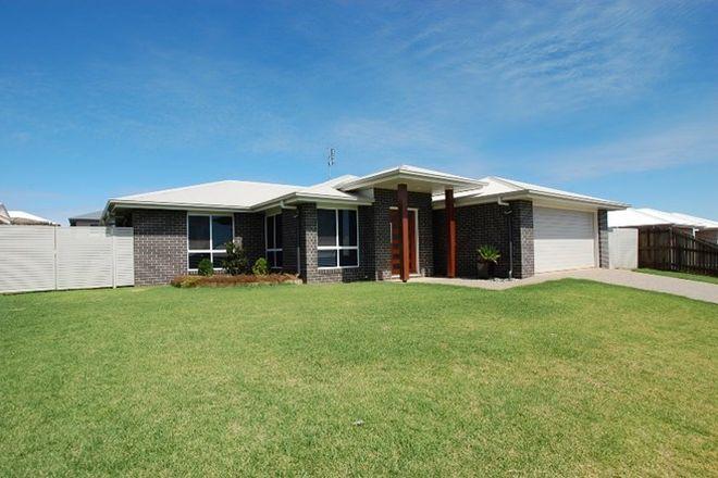 Picture of 15 Lockyer Street, KLEINTON QLD 4352