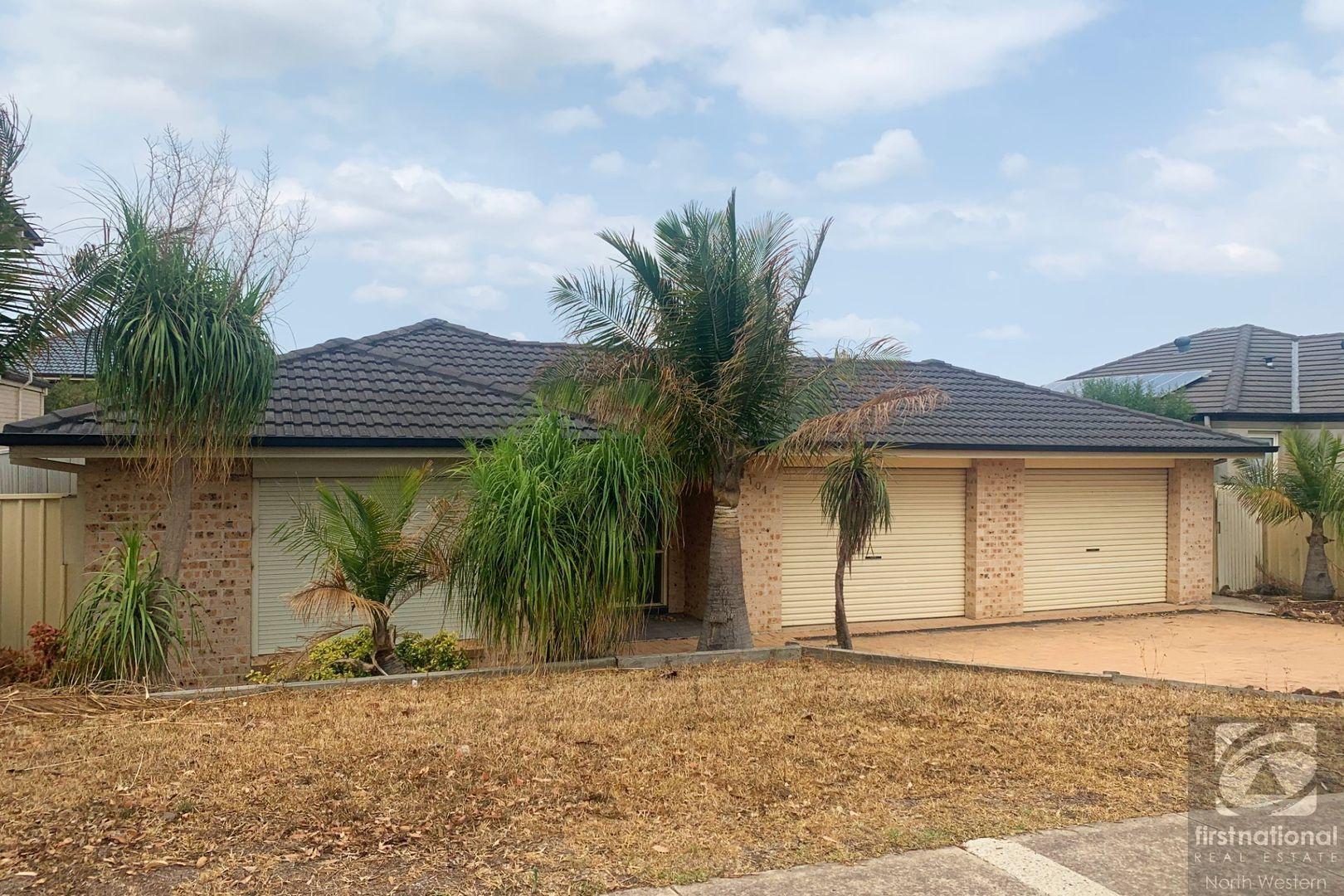 101 Sentry Drive, Stanhope Gardens NSW 2768, Image 0