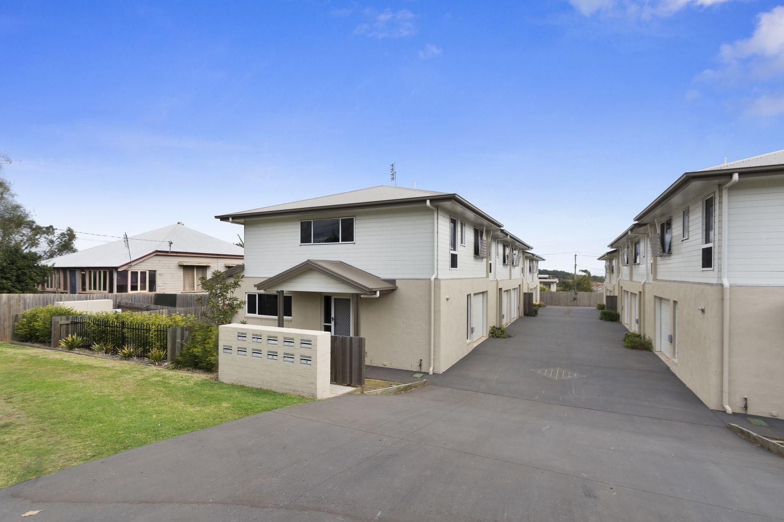 6/11 O'Brien Street, Toowoomba QLD 4350, Image 0