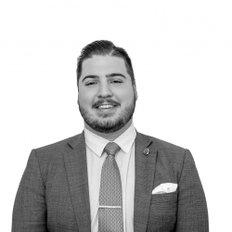 Daniel Exposito, Sales representative