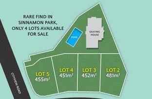 37 Northbrook St, Sinnamon Park QLD 4073