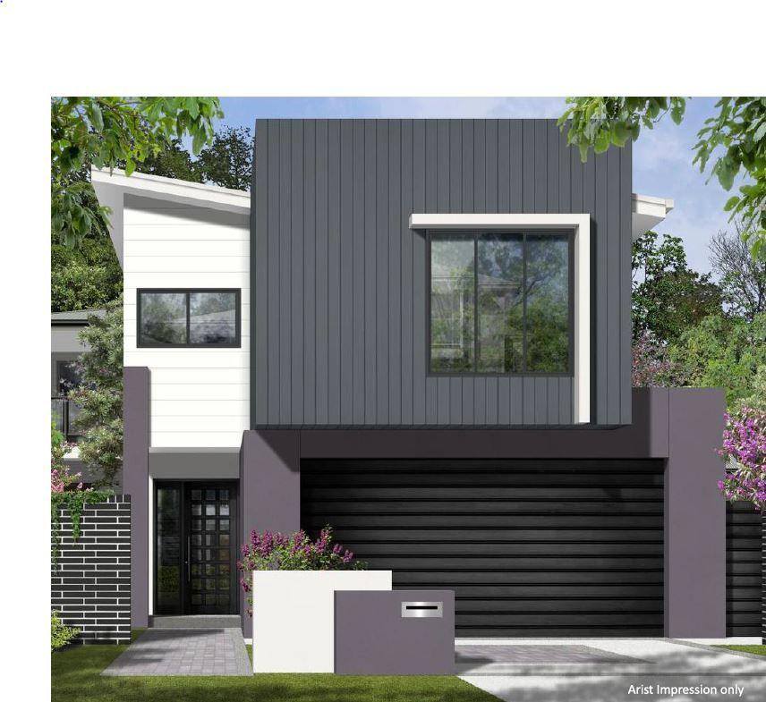 Lot 32 Oakland Pocket Estate, Morayfield QLD 4506, Image 0