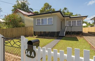 Picture of 14a Grenier St, Toowoomba City QLD 4350