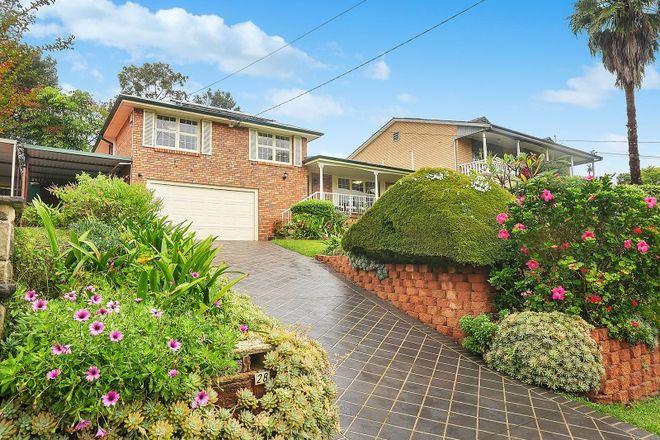 Picture of 28 Balaka Drive, CARLINGFORD NSW 2118