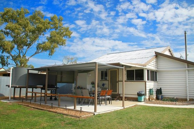 Picture of 8 Creek Street, YULEBA QLD 4427