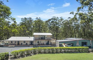 Picture of 389 Crescent Head Road, South Kempsey NSW 2440