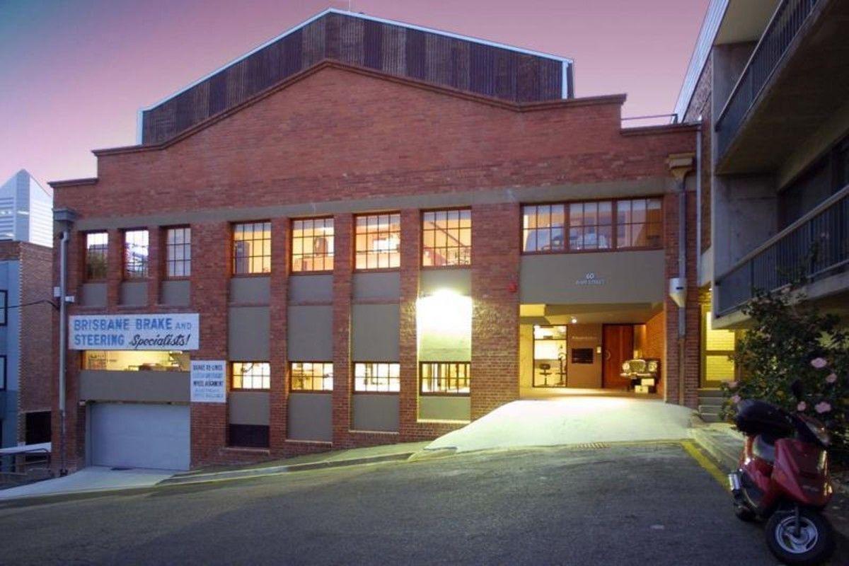 2/60 Raff Street, Spring Hill QLD 4000, Image 1