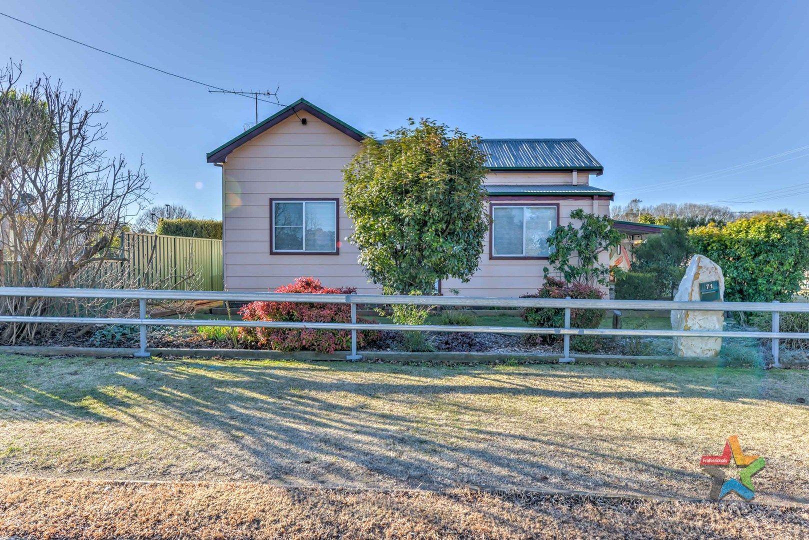 71 Manse Street, Guyra NSW 2365, Image 0