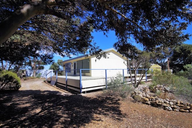 Picture of 18 & 20 Daly Terrace, HARDWICKE BAY SA 5575