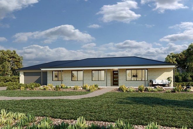 Picture of Lot 112, 5 Ambar Lane, GUNNING NSW 2581