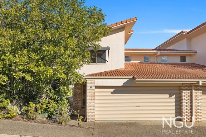 Picture of 48/19 Springfield College Drive, SPRINGFIELD QLD 4300