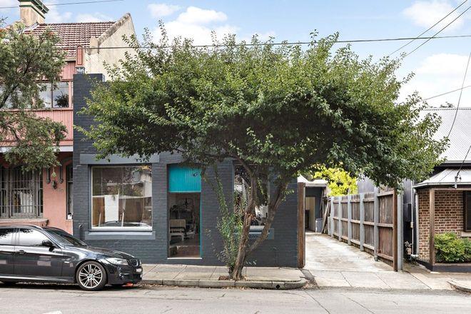 Picture of 182-184 Australia  Street, NEWTOWN NSW 2042