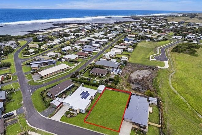 Picture of 25 Mills Crescent, PORT FAIRY VIC 3284