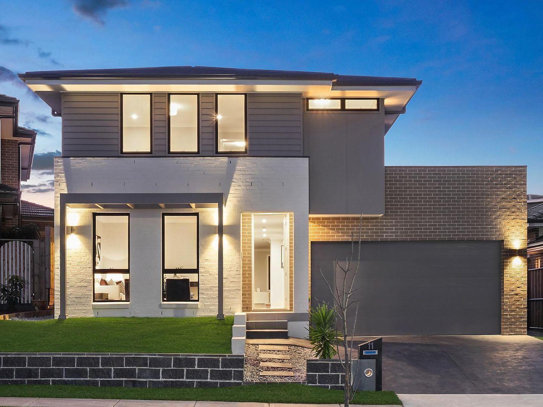 11 Sunningdale Drive, Colebee NSW 2761, Image 0