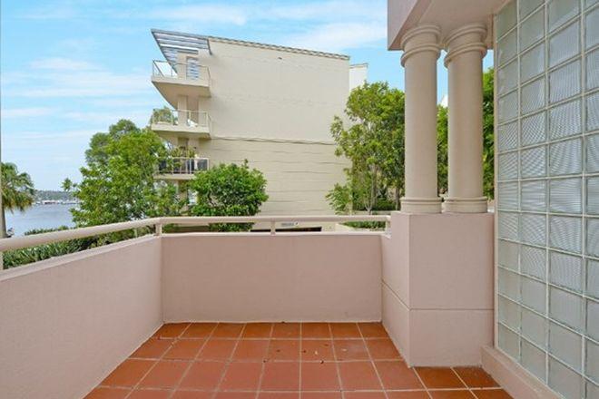 Picture of Level 1/32 Warayama Place, ROZELLE NSW 2039