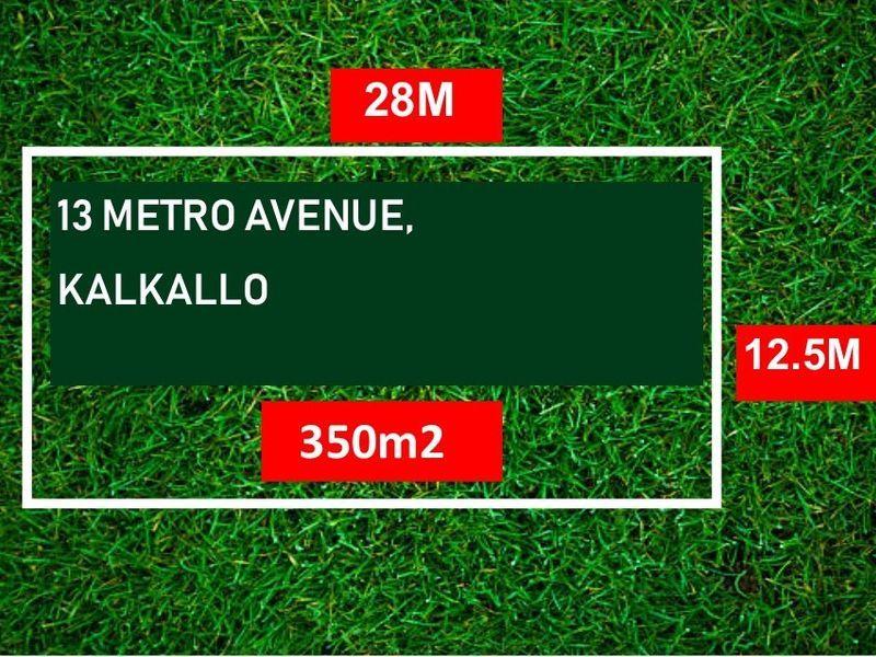 13 Metro Avenue, Kalkallo VIC 3064, Image 0