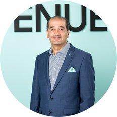 Soha Soheili, Licensed Real Estate Agent/Partner