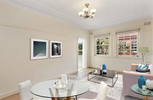 Picture of 5/36 East Crescent Street, Mcmahons Point NSW 2060