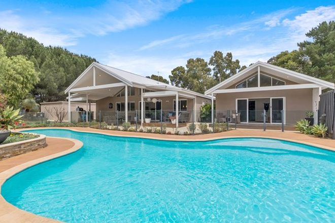 Picture of 371 Lennard Street, HERNE HILL WA 6056