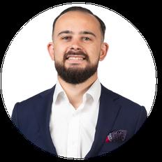 Shaun Somerville, Sales representative