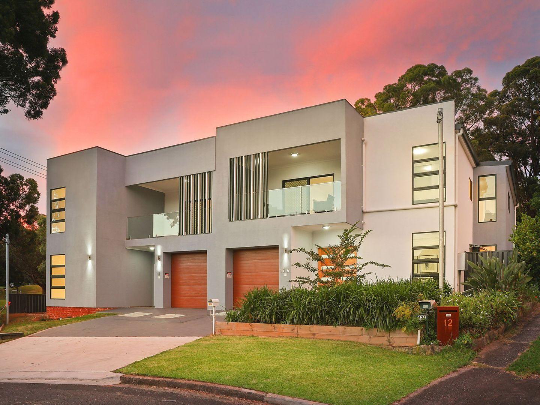 11A Barrawinga Street, Telopea NSW 2117, Image 0