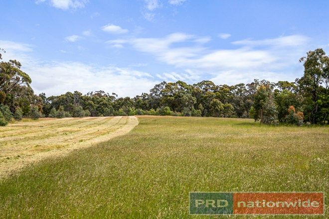 Picture of Lot 12 Haywards Road, NEWTOWN VIC 3351