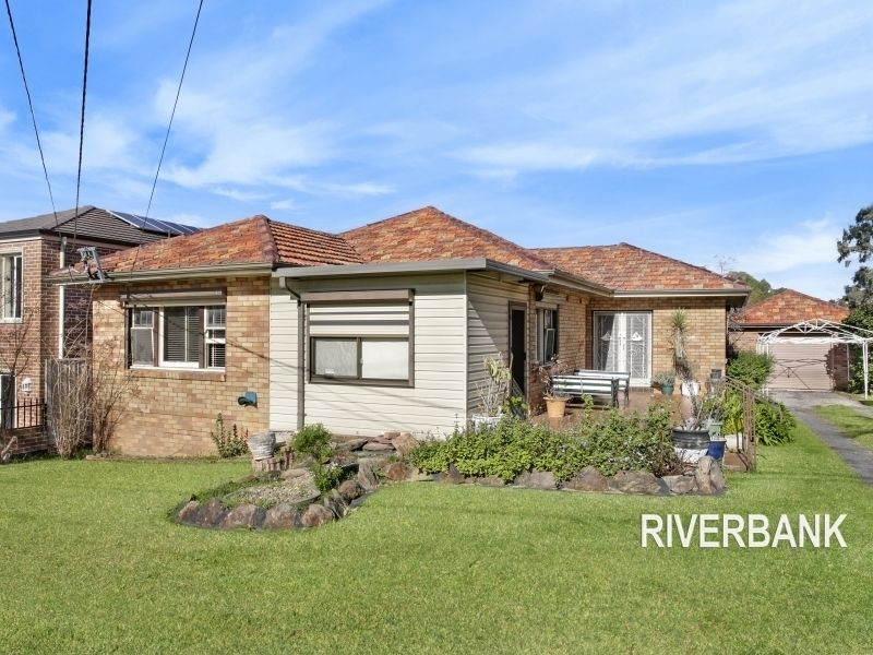 38 Eldridge Road, Greystanes NSW 2145, Image 0