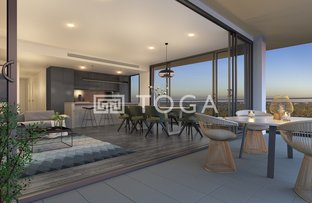 Picture of Level 8, 07/120 Herring Road, Macquarie Park NSW 2113