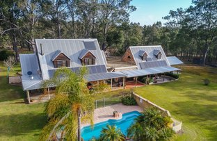 671 Standen Drive, Lower Belford NSW 2335