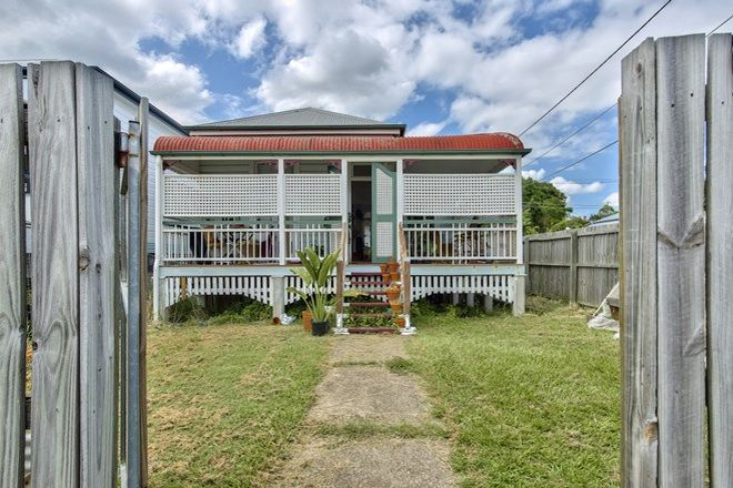 Picture of 1 Drake Street, WEST END QLD 4101