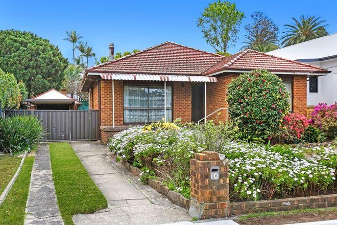 Picture of 10 Ursula Road, BULLI NSW 2516