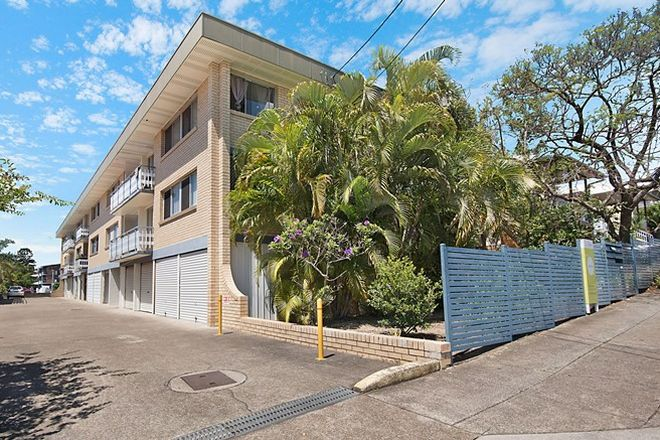 Picture of 5/65 Heal Street, NEW FARM QLD 4005
