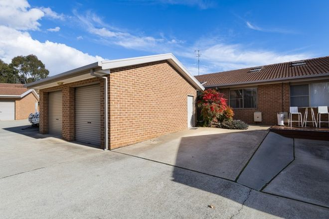 Picture of 9/19 Barracks Flat Drive, QUEANBEYAN NSW 2620