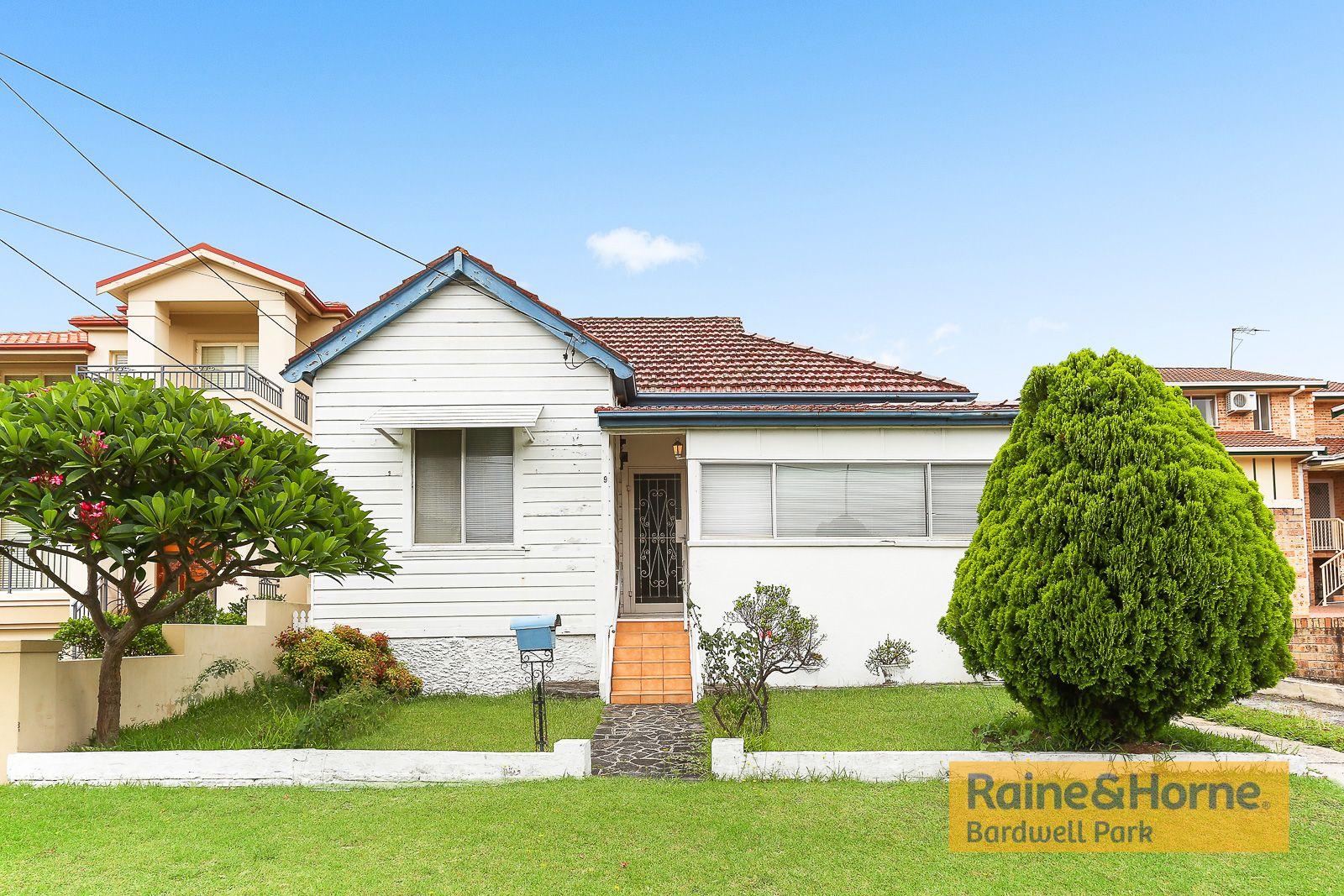 9 Nelson Road, Earlwood NSW 2206, Image 0
