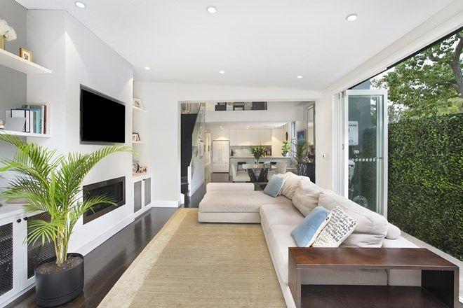 Picture of 84 Lawson Street, PADDINGTON NSW 2021