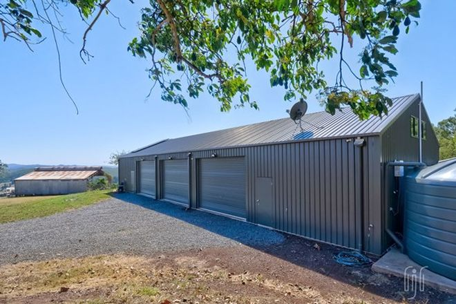 Picture of 117 Walker Road, MOY POCKET QLD 4574