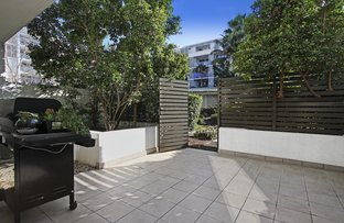 Picture of 335/23 Savona Drive, Wentworth Point NSW 2127