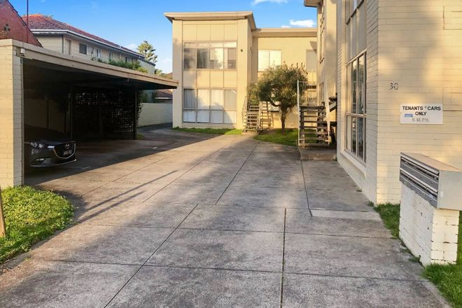Picture of 4/30 Riviera Street, MENTONE VIC 3194