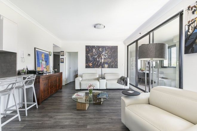 Picture of 806/242 Elizabeth Street, SURRY HILLS NSW 2010