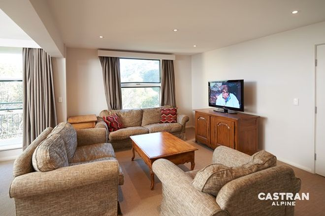 Picture of 709 - 710/5 Summit Road, MOUNT BULLER VIC 3723