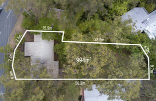 Picture of 194 Jesmond Road, Indooroopilly QLD 4068