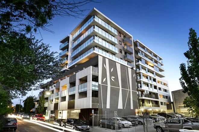 Picture of 511/32 Lilydale Grove, HAWTHORN EAST VIC 3123