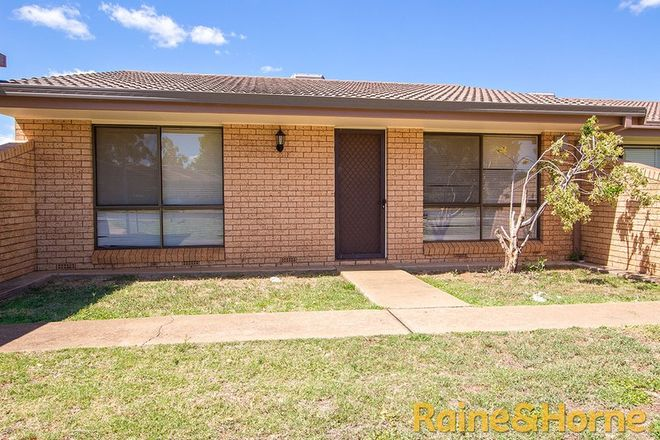 Picture of 2/1 Forrest Crescent, DUBBO NSW 2830