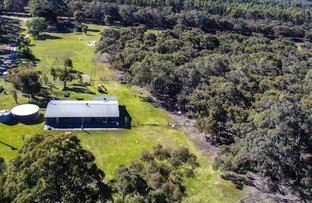 Picture of 233 Corimup Road East, Manypeaks WA 6328