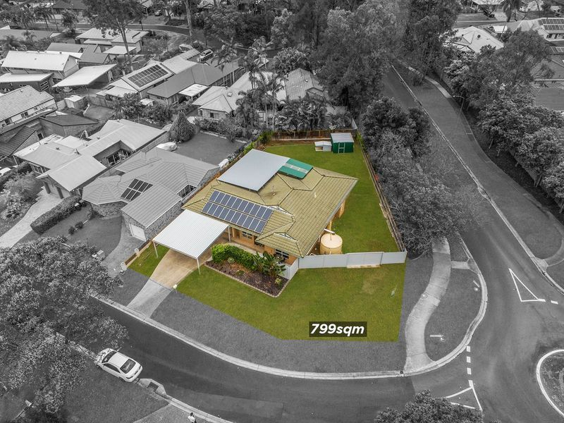 1 Glengyle Place, Forest Lake QLD 4078, Image 0